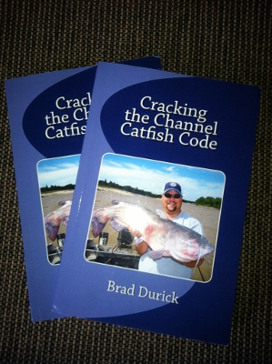 Cracking the Channel Catfish Code